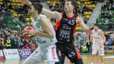 Photo of Niespodzianka w Energa Basket Lidze! Stelmet przegrywa z Astorią!
