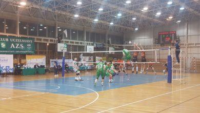 Photo of AZS górą w derbach, ale Bielawianka też wygrywa i na pewno zagra w play-off