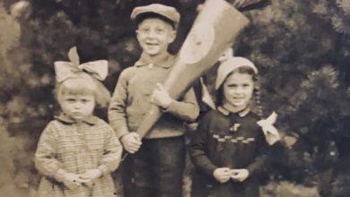 Photo of Niezwykłe wspomnienia Ernsta Tulke [Nieznana Zielona Góra]