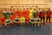 Photo of Wysoka porażka akademików z Futsalem Leszno
