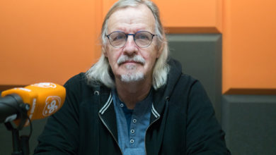 Photo of Bez pasji nie da rady. Andrzej Flügel o dziennikarstwie sportowym