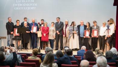 Photo of Lubuskie Wawrzyny dla literatów, stomatologa i reportażysty. Znamy nazwiska zwycięzców!