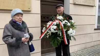 """Photo of """"Nie chodzi o budynki, ale duchowość"""". Pionierzy Zielonej Góry wspominają lata po wojnie"""
