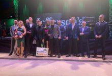 Photo of Najlepsi sportowcy Zielonej Góry nagrodzeni!