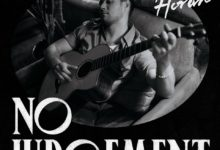 Photo of Niall Horan – No Judgement