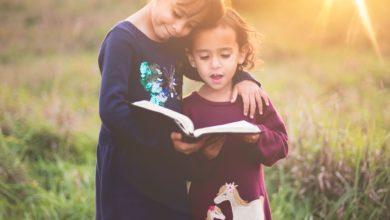 Photo of Dlaczego warto czytać dzieciom?