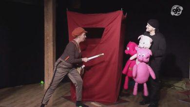 Photo of Za nami pierwszy teatr w Radiu Index. Dziękujemy, że byliście!