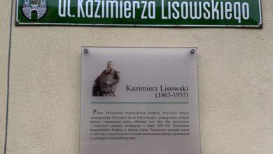 Photo of Kazimierz Lisowski, rzemieślnicy i gestapo  [Nieznana Zielona Góra]