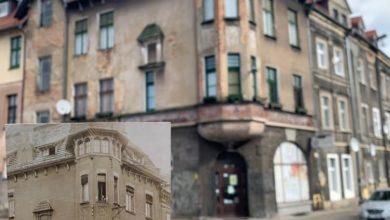 Photo of Piękno zielonogórskiej architektury – kamienica przy ul. Jedności [Nieznana Zielona Góra]