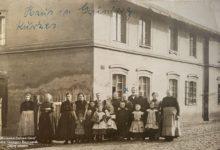 """Photo of Historyczny """"ślad"""" przy ulicy Kraszewskiego [Nieznana Zielona Góra]"""