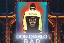 Photo of Don Diablo ft. Zak Abel – Bad