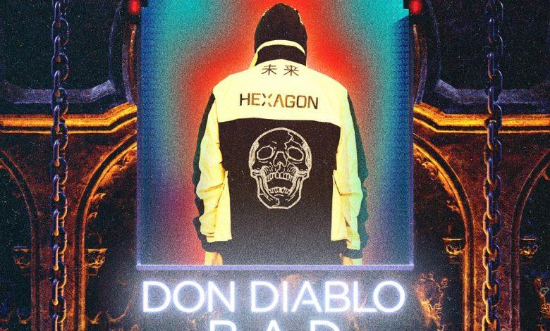 Photo of Don Diablo ft. Zak Abel – Bad