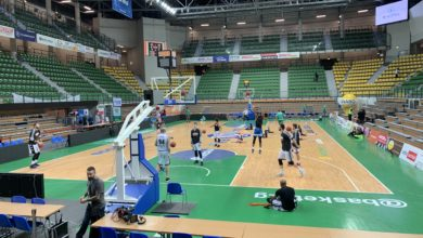 Photo of Koszykówka bez kibiców. Co z innymi wydarzeniami sportowymi?