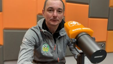"""Photo of Trener Lechii przed pierwszym meczem: """"będzie trochę czary-mary"""""""