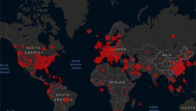 Photo of Koronawirus a polityka na świecie. Dlaczego Azja wygrywa z pandemią?