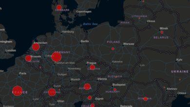 Photo of Kolejne zakażenia koronawirusem w kraju [AKTUALIZACJA]