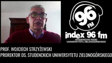 Photo of Władze uczelni o sesji i stypendiach