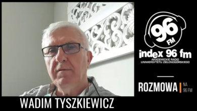Photo of W. Tyszkiewicz: to nie czas na kłótnie. Trzeba się zjednoczyć