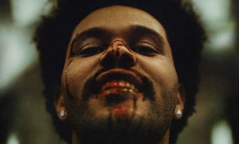 Photo of The Weeknd – In Your Eyes