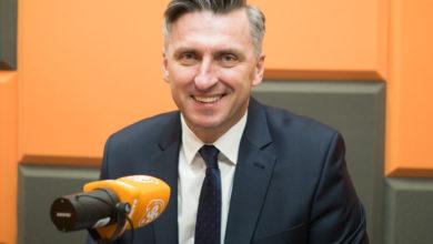 Photo of W. Sługocki: To Prawo i Sprawiedliwość łamie konstytucję