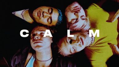 "Photo of 5 Seconds of Summer – ""C A L M"" [PŁYTA TYGODNIA]"