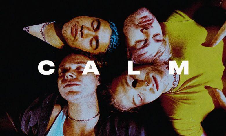 "Photo of 5 Seconds of Summer – ""C A L M"" [PŁYTA TYGODNIA]"