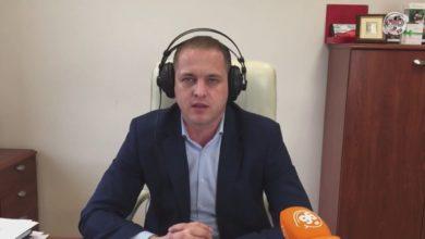 """Photo of Porycki szefem lubuskiego PSL? """"Dziś o tym nie myślę"""""""