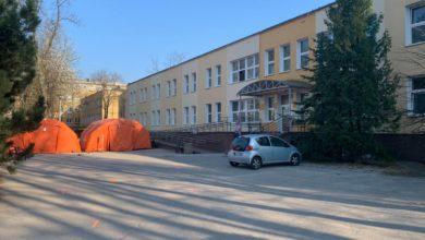 Photo of Nowe zakażenia koronawirusem w Lubuskiem