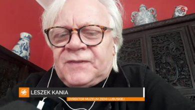 Photo of Kania ponownie dyrektorem Muzeum Ziemi Lubuskiej