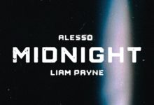 Photo of Alesso – Midnight (feat. Liam Payne)