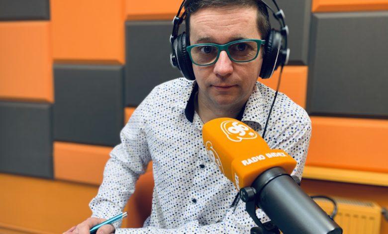 Photo of Maciej Noskowicz dołączył do Radia Index!