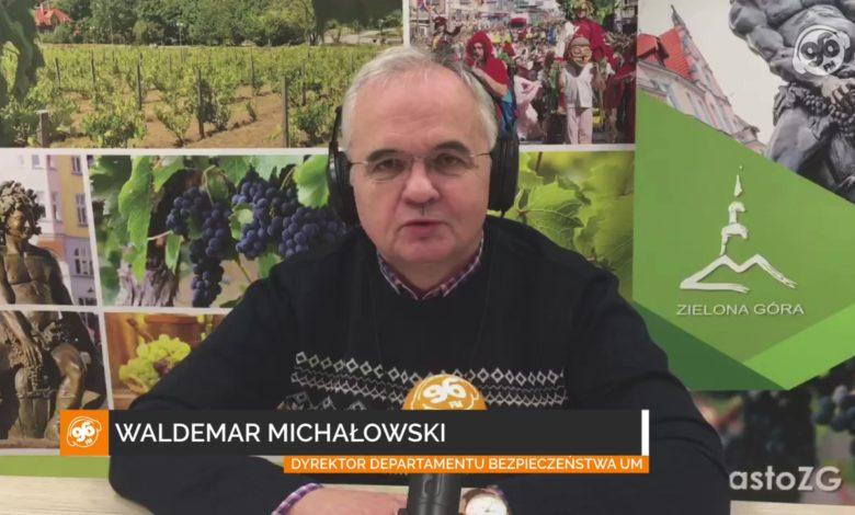 Photo of Waldemar Michałowski: Wielkanoc? Zostańmy w domach