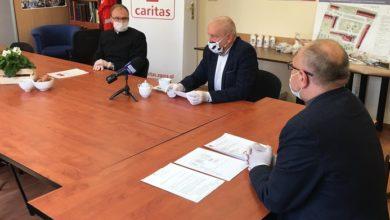 Photo of Ponad 170 tysięcy złotych dla szpitali. Caritas podsumował Jałmużnę Wielkopostną
