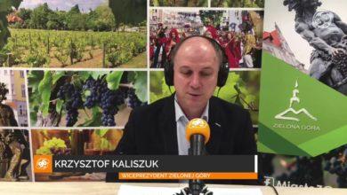 Photo of Krzysztof Kaliszuk: Inwestycje w mieście? Firmy mają problemy, ale staramy się iść na rękę