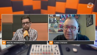 Photo of Jurek Owsiak w Radiu Index: Działamy, ale potrzeby są ogromne!