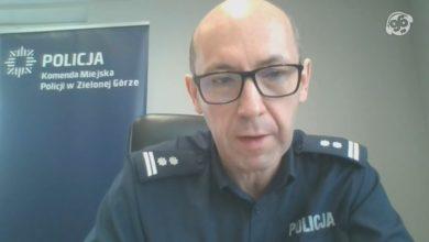 Photo of Komendant policji: jesteśmy zdyscyplinowanym społeczeństwem