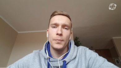 Photo of Szymon Staśkiewicz: Igrzyska? Mam teraz czas na zbudowanie formy