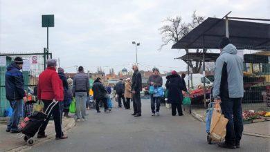 Photo of Ruch na targowiskach. Ł. Porycki: potrzebne większe środki ostrożności