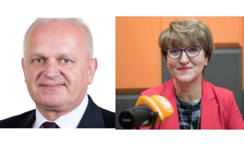 Photo of Wojewoda Dajczak odpowiada marszałek Polak: Manifesty nie pomogą mieszkańcom