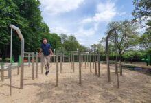 Photo of W piątek otwarcie Parku Wielopokoleniowego