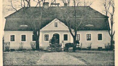 Photo of Zespół dworski w Drzonkowie [Nieznana Zielona Góra]