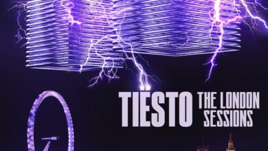 "Photo of Tiësto – ""The London Sessions"" [PŁYTA TYGODNIA]"