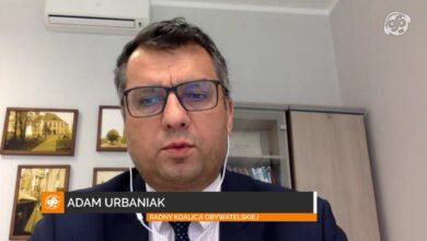 Photo of Adam Urbaniak o wyborach: Dlaczego nie wprowadzono stanu klęski żywiołowej?