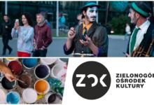 Photo of Kultura wraca do gry! Zielonogórski Ośrodek Kultury rusza z Latem Muz Wszelakich