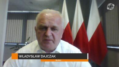 Photo of Wojewoda lubuski: Pani marszałek fantazjuje i działa propagandowo