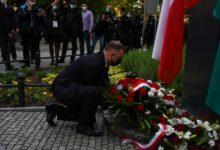 Photo of Andrzej Duda odwiedził Ziemię Lubuską