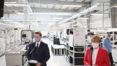 Photo of Trzaskowski w Zielonej Górze: Polskie firmy potrafią walczyć z kryzysem