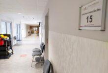 Photo of Szpital z nowoczesnym oddziałem onkologii