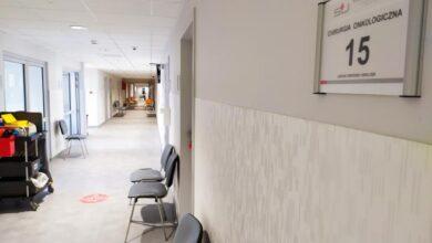 Photo of Jak Szpital Uniwersytecki leczy chorych na raka w dobie epidemii?