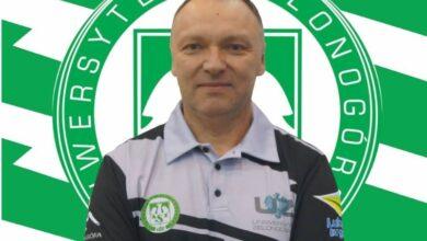 Photo of Nowy trener akademików: chciałem prowadzić zespół z Robertem Bitnerem. 10 zawodników dogadanych